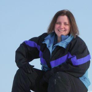 Dr. Amanda Grannas