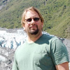 Dr. Matt Huber