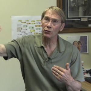 Dr. Steve Amstrup